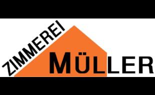 Bild zu Zimmerei Müller GmbH in Kaisersbach