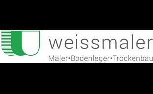 Logo von Weissmaler GmbH, Maler & Bodenleger