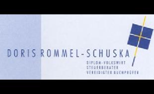 Rommel-Schuska Doris