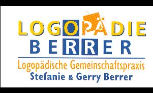Logo von Berrer Stefanie u. Gerry, Logopädische Gem.-Praxis