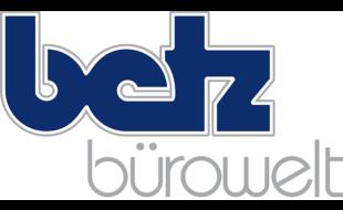 Logo von Betz Bürowelt GmbH