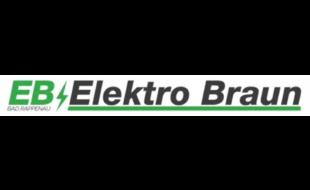 EB:Elektro Braun