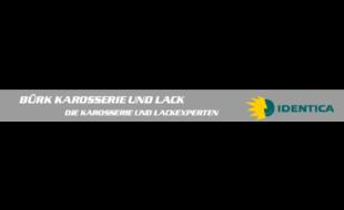 Logo von Bürk Karosserie & Lack