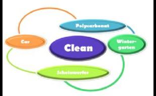Logo von Clean Oberflächentechnik GmbH, Lackiererei, Fahrzeugpflege und Aufbereitung