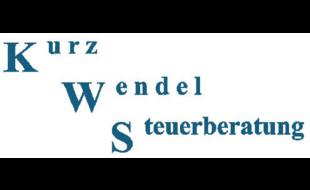 Logo von Kurz & Wendel PartG mbB Steuerberatungsgesellschaft