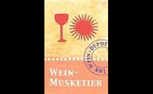 Logo von Weinmusketier Dieter Holzner