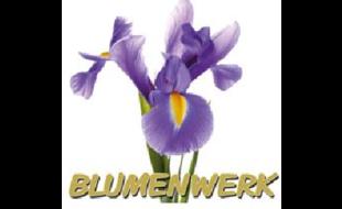 Logo von Blumenwerk, Iris Duttlinger