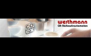 Logo von Werthmann Verkaufsautomaten GmbH