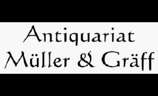 Alte Bücher und Alte Stiche Müller & Gräff