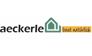 Bild zu Aeckerle Holzbau GmbH in Königshofen Stadt Lauda Königshofen