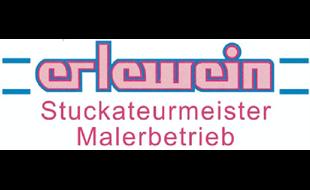 Logo von Erlewein Stuckateurmeister