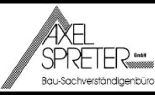 Spreter Axel