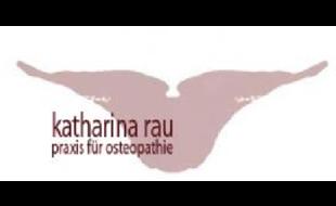 Logo von Rau Katharina, Osteopathie