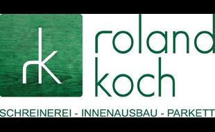 Koch, Roland Schreinerei