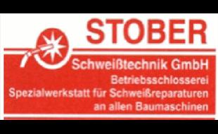 Logo von STOBER Schweißtechnik GmbH