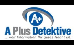 Logo von A Plus Detektive GmbH