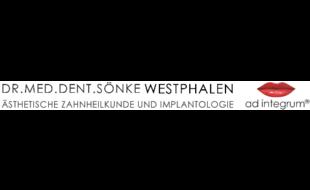 Logo von Praxis für Ästhetische Zahnheilkunde und Implantologie Dr. med. dent. Sönke Westphalen Das Geheimnis schö