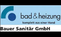 Bild zu Bad & Heizung Bauer Sanitär GmbH in Stuttgart