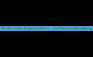 Logo von Arbeitsvermittlung Marte-Lowe H.