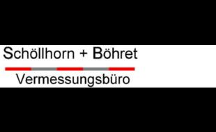 Logo von Schöllhorn + Böhret