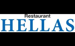 Logo von Restaurant Hellas