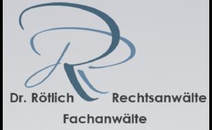 Dr. Rötlich