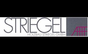 Logo von Holzbau Striegel GmbH