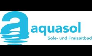 Logo von aquasol Therapieabteilung