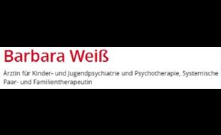 Weiß Barbara, Ärztin für Kinderpsychiatrie