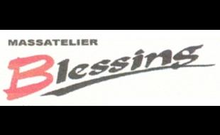 Massatelier Blessing, Petra Blessing-Frankenhauser