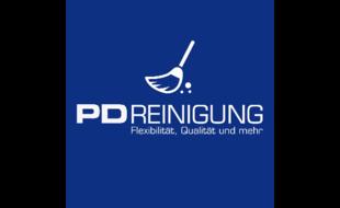 Logo von PD Reinigung