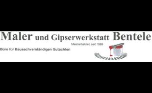 Logo von Bentele Robert Freier geprüfter Bausachverständiger