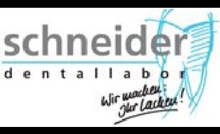 Logo von Schneider Dentallabor