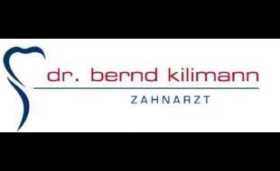 Kilimann Bernd Dr.med.dent., Zahnarzt