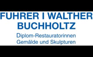 Bild zu FUHRER l WALTHER l BUCHHOLTZ Dipl.-Restauratorinnen in Stuttgart