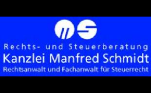 Schmidt Manfred