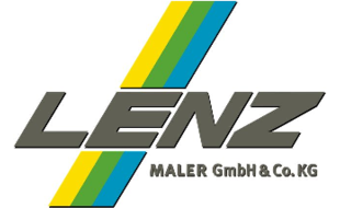 Logo von Lenz Maler GmbH & Co. KG