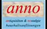 Logo von Anno Antik