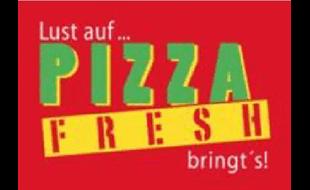 Logo von Pizza fresh ...bring´s! Pizza Lieferservice für Rottenburg und Umgebung