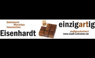 Bild zu Eisenhardt Schreinerei, Inh. Michael Ullrich in Rutesheim