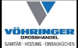 Sanitär Vöhringer Großhandel Bäder und Küchen GmbH