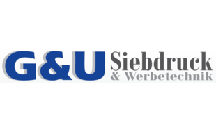 G & U Siebdruck & Werbetechnik