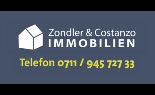 Bild zu Zondler & Costanzo Immobilien in Stuttgart