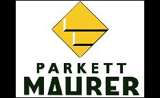 Logo von Maurer Parkett GMBH
