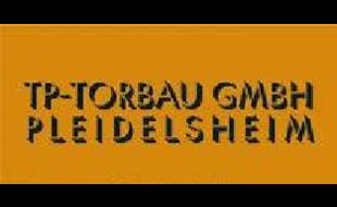 Torbau Pleidelsheim