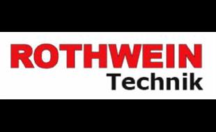 Logo von Rothwein Technik GmbH