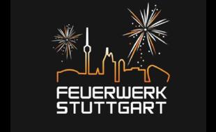 Feuerwerk-Stuttgart