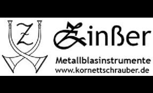 Logo von Metallblasinstrumente Zinßer