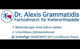 Grammatidis Alexis Dr.med.dent., FZA für Kieferorthopädie