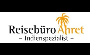 Logo von Ahret Reisebüro